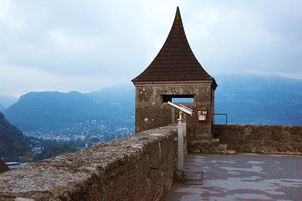 Salzburg castle2