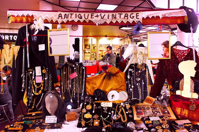 notting hill vintage market2