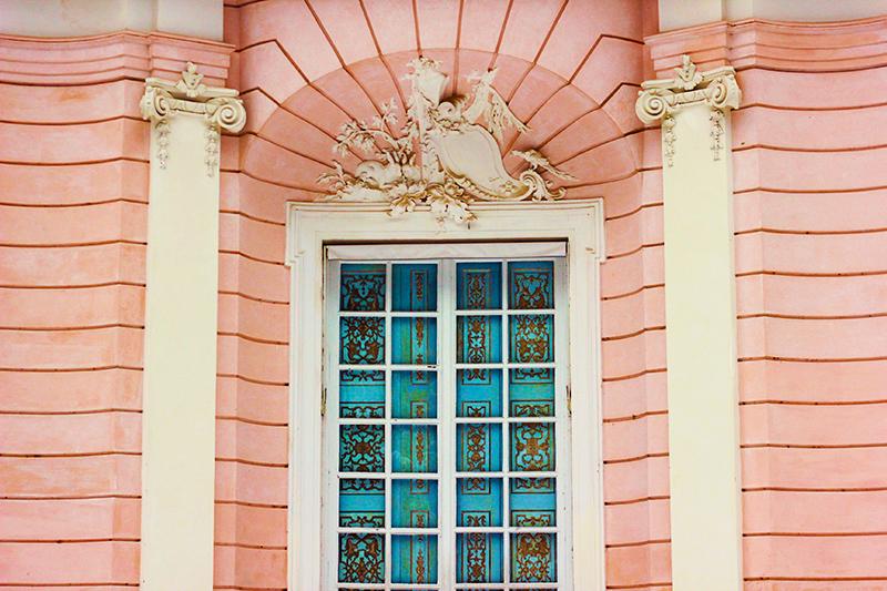 casa rosa munique2