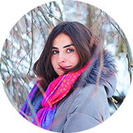 Mariana Gabellini - Avt Primeiro as damas